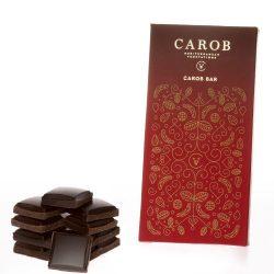 Carob bar